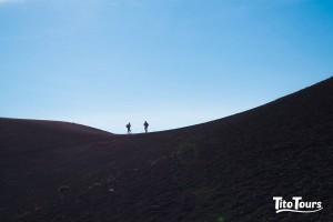 acatenango tito tours - enero 2017