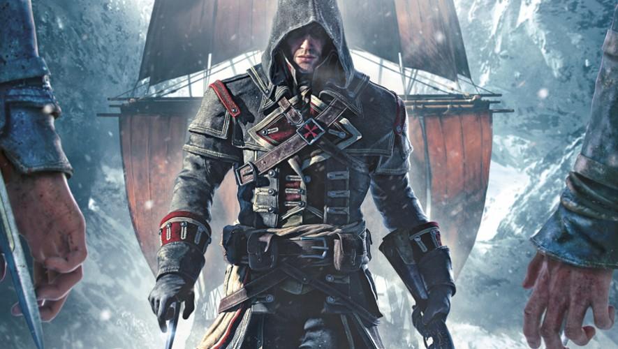 """Estreno de película """"Assassin's Creed"""" en Guatemala   Enero 2017"""