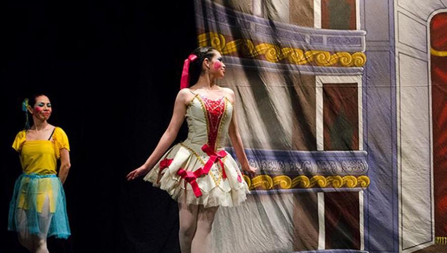 Audiciones para actores y actrices guatemaltecos en el Teatro de Bellas Artes
