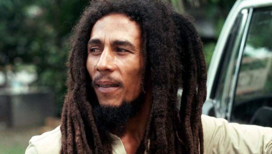 Tributo a Bob Marley en Proyecto Poporopo   Febrero 2017