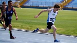 El atletismo guatemalteco tendrá una importante participación tanto a nivel regional como mundial. (Foto: FNA)
