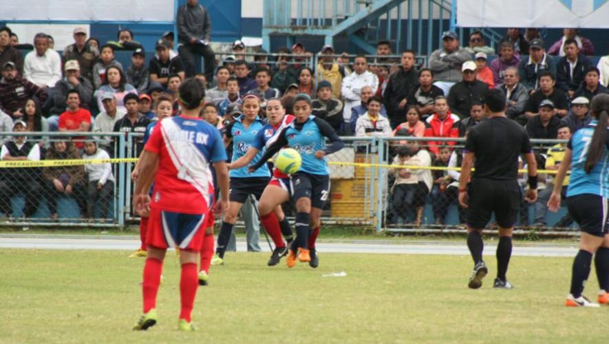 Este torneo contará con la inclusión de dos nuevos equipos y un formato de grupos distinto al torneo pasado. (Foto: LNFFG)