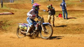 El trial, enduro, motovelocidad y motocross guatemalteco tendrá una agitada agenda en este 2017. (Foto: Revista Moto, Bici & Run)