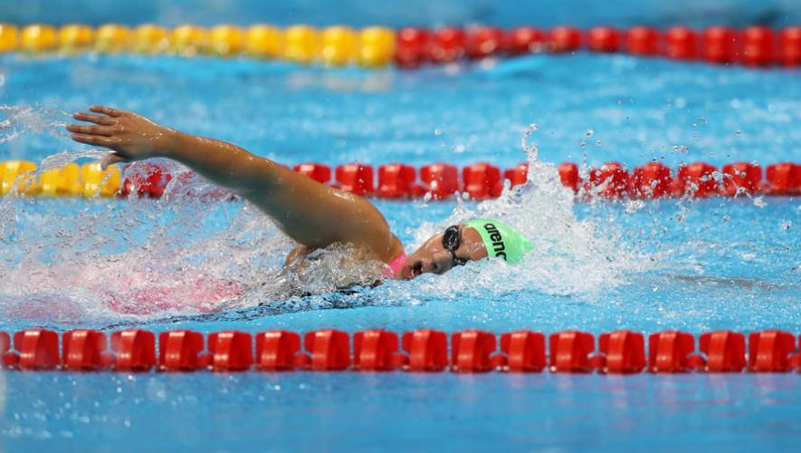 La mayoría de los atletas de natación tienen la mira puesta en los Juegos Centroamericanos de Managua. (Foto: COG)