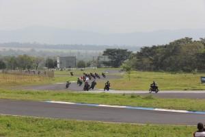 campeonato de motovelocidad acmg