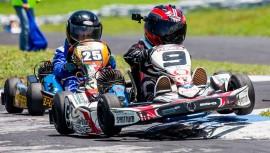 A partir de febrero la acción del Karting en Guatemala dará inicio con la primera fecha del Campeonato. (Foto: Speed Addiction)