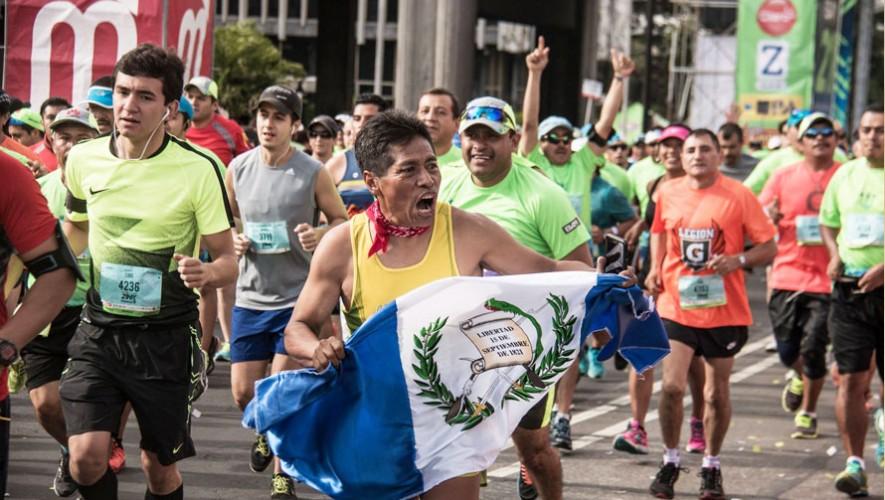 Desde carreras de 10 kilómetros hasta ultra maratones de 100 kilómetros se realizarán en este 2017. (Foto: Jose Burgos Fotografía)