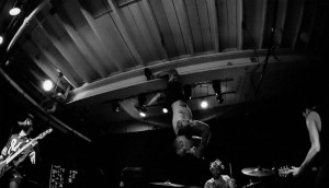 Concierto de Cbrasnke en Guatemala en Rockers | Enero 2017