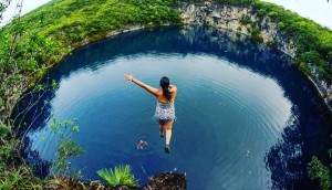 Viaje a Cenotes de Candelaria, El Cimarrón y Río Azul en Huehuetenango | Enero 2017