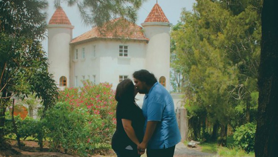 Tour para parejas al viñedo Chateau Defay en Antigua Guatemala   Febrero 2017