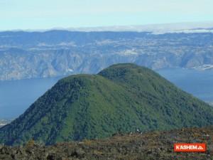 cima volcan atitlan