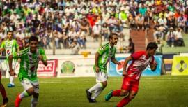 Los partidos de local del campeón Antigua y otros 5 equipos podrás disfrutarlos en un nuevo canal de televisión. (Foto: Antigua GFC)