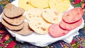 Conoce los distintos colores de tortillas que hay en Guatemala