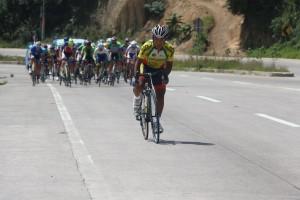 (Federación Guatemalteca de Ciclismo)