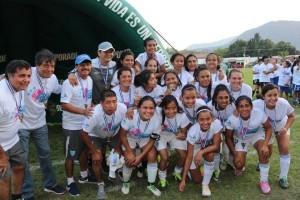 (Foto: Federación Nacional de Fútbol de Guatemala)