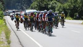 Se espera que para este 2017 suba el nivel de las competencias de ruta en el país. (Federación Guatemalteca de Ciclismo)