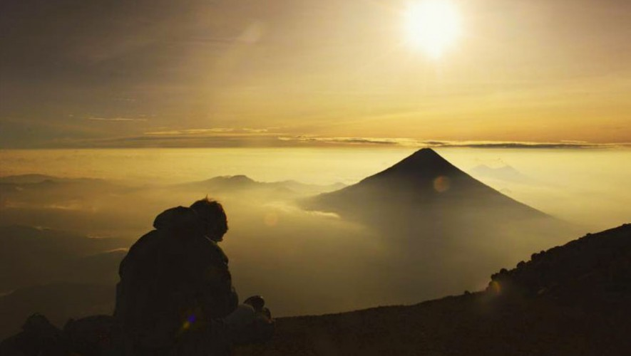 Expedición al Volcán Acatenango por Tito Tours & Adventures | Enero 2017