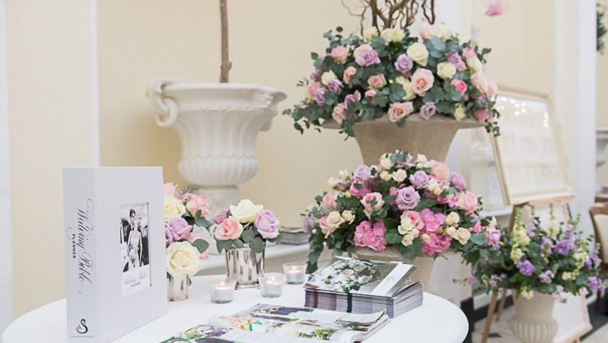 Bazar de bodas en Sankris Mall Mixco   Febrero 2017