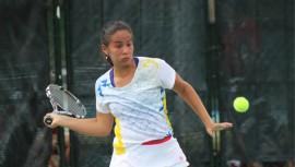 Gabriela Rivera y Rut Galindo serán las representantes de Guatemala en el Mundial Juvenil. (Foto: Cotecc)