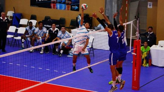 Las selecciones de voleibol lograron quedarse con 5 títulos de los 8 posibles que se disputaron en el 2016. (Foto: Afecavol)