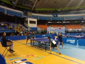 (Foto: Federación Nacional de Tenis de Mesa)