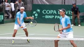 Los mejores exponentes del tenis de Guatemala disputarán la Copa Davis. (Foto: Javier Herrera/Rackets & Golf)