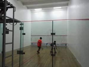 (Foto: Asociación Nacional de Squash)