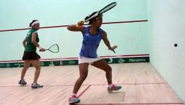 La temporada 2017 para el squash guatemalteco dará inicio en Paraguay. (Foto: COG)