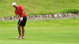 Los guatemaltecos buscarán su clasificación al US Open de golf. (Foto: Asogolf Guatemala)
