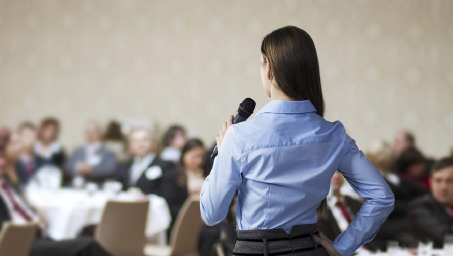 Curso para aprender a hablar en público en Sophos | Febrero 2017
