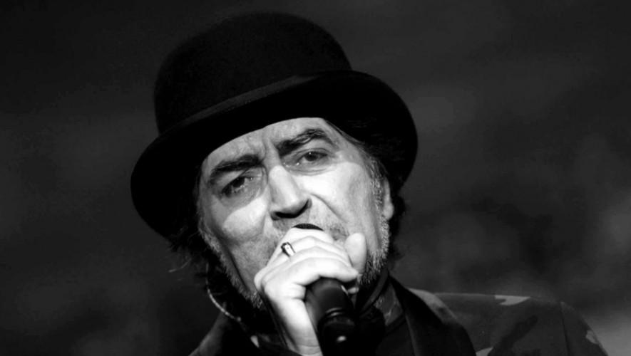 Noche de Joaquin Sabina en TrovaJazz | Enero 2017
