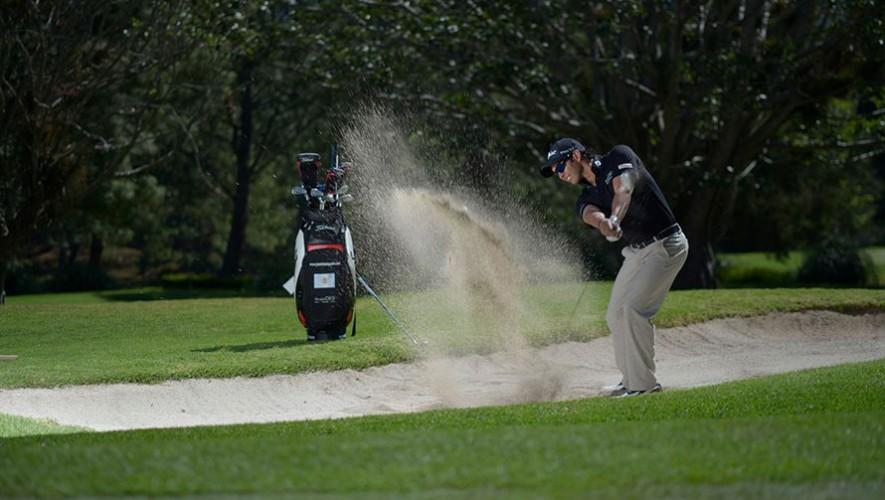 Toledo estará en los tour del Adams Winter Series y del PGA Tour Latinoamerica. (Foto: Facebook de José Toledo)