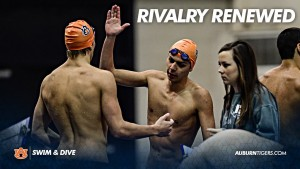 (Foto: Auburn Swimming & Diving)