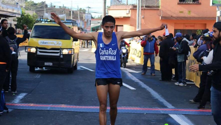 Pacay sigue dando de que hablar en las carreras que se realizan en Guatemala, confirmándose como uno de los mejores de la actualidad. (Foto: Ciudad Deportiva)