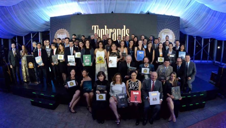 mejores marcas del 2016 en Guatemala