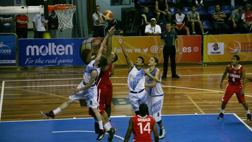 El principal objetivo del baloncesto nacional son las justas regionales que se celebrarán en Nicaragua. (Foto: FNBG)