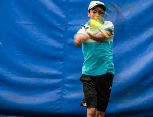 (Foto: Federación Tenis de Campo de Guatemala)