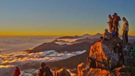 Escalar un volcán en Guatemala es una experiencia inolvidable, por eso damos algunas recomendaciones. (Foto: Grupo Fuego)