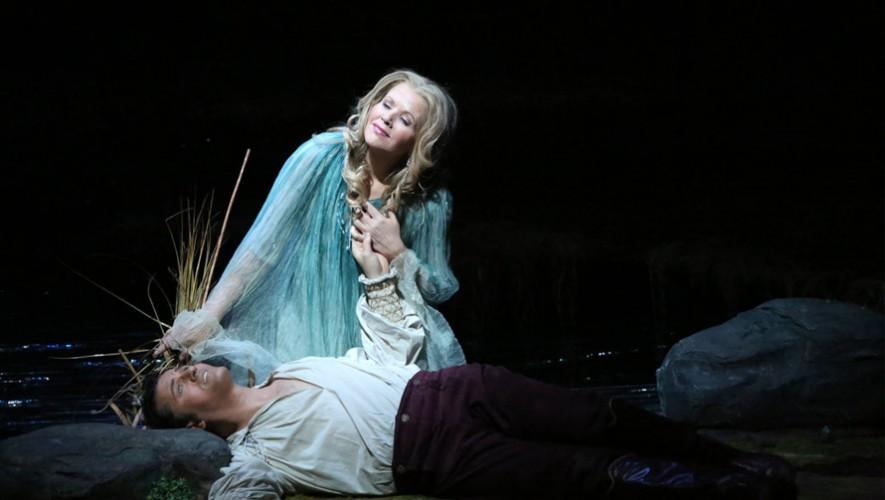 Ópera Rusalka en el Teatro Dick Smith del IGA   Febrero 2017