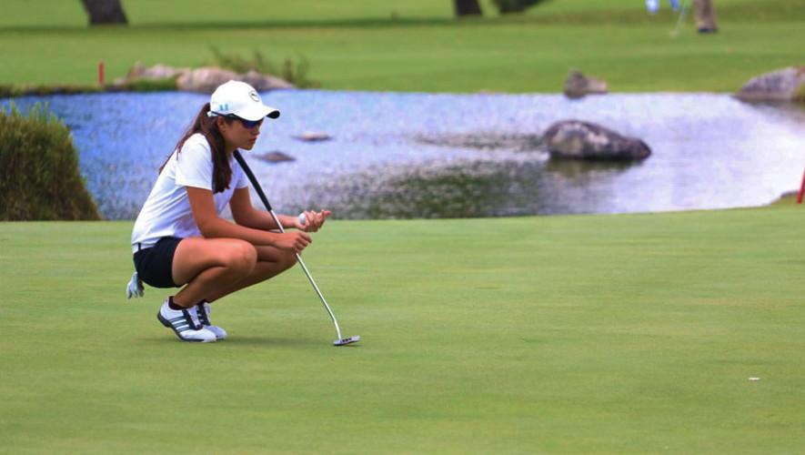 Mendizabal y Rodas se llevaron el primer lugar en la categoría más importante del torneo. (Foto: Javier Herrera/Rackets & Golf)