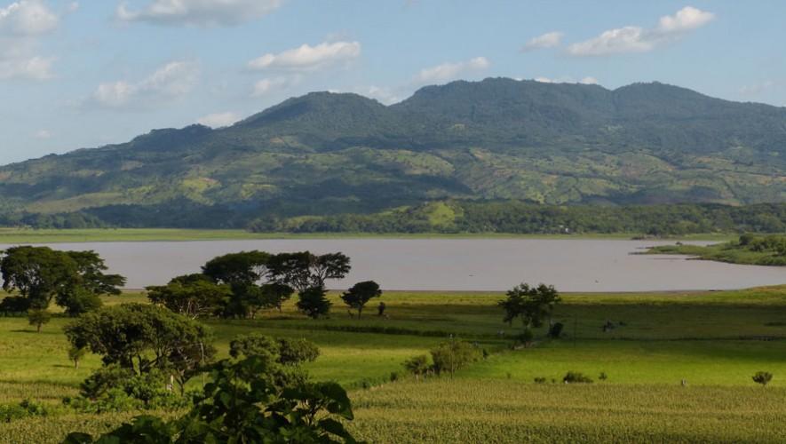 Ascenso a volcanes Las Víboras y Culma | Enero 2017