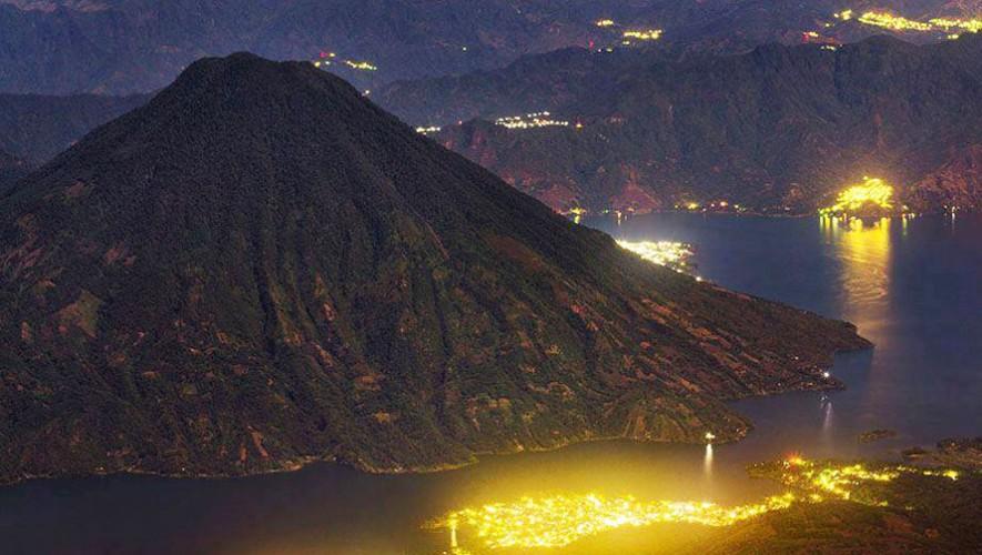 Ascenso al Volcán San Pedro por GT Expedition | Enero 2017