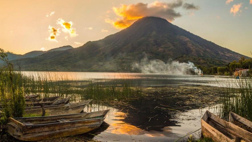 Ascenso al Volcán San Pedro por Cumbres y Destinos GT | Enero 2017