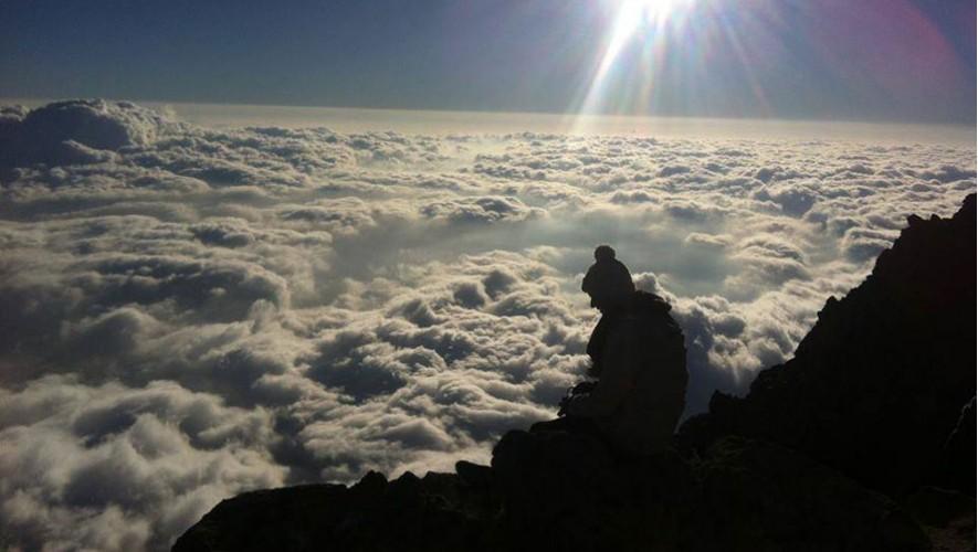 Ascenso al Volcán Tajumulco por Monkayak | Enero 2017