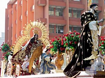 Foto: Tradición y Devoción Guatemala