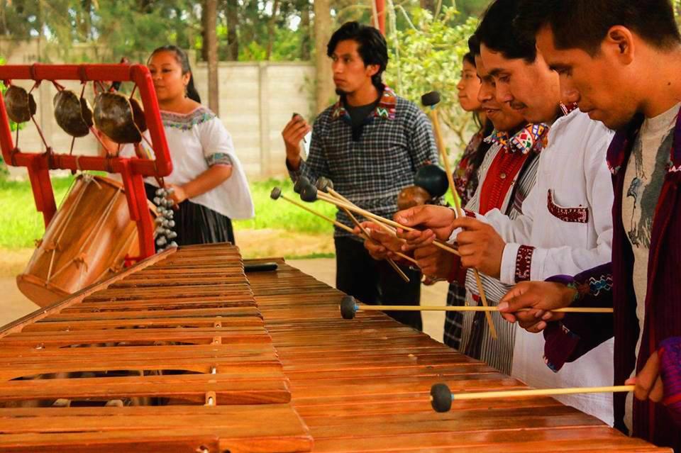 Festival Atitlán (Foto: Roberto Luz)
