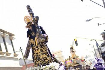 """(Foto: Jesús de La Merced """"Consagración 300 años"""")"""