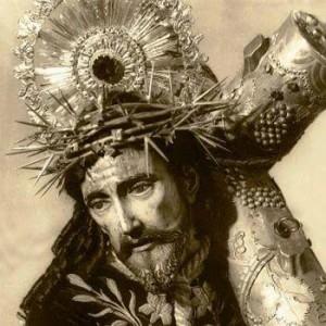 300 años de consagración de Jesús de la Merced