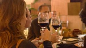 Meet&Wine: Noche para Flechados y Despechados en L'Ostería   Febrero 2017