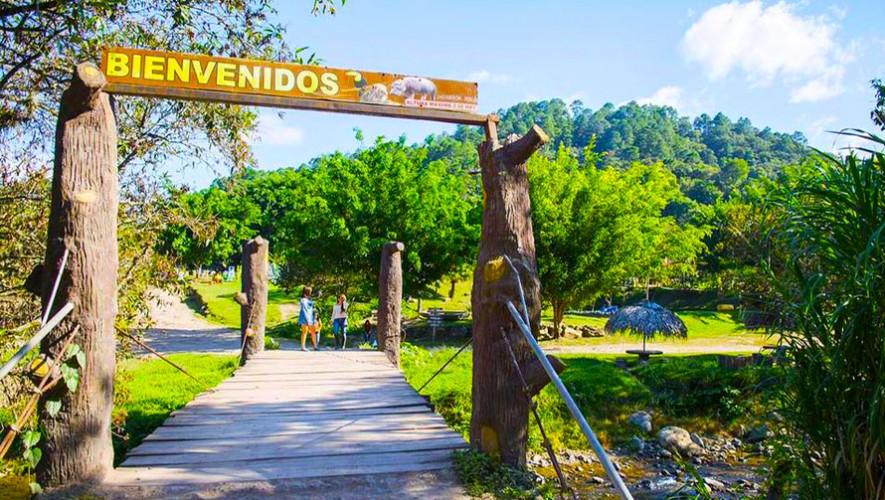 Image result for Parque Ecológico Cueva de las Minas